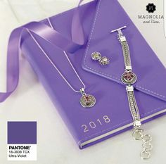 Pantone color of the year~#Ultraviolet #purples #springcolors #Icanhelpwiththat #snapsgalore