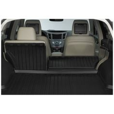 Subaru Outback Rear Seat Back Protector