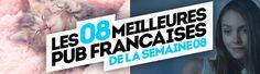 Les 8 meilleures publicités françaises de la semaine http://www.llllitl.fr/2014/02/meilleures-publicites-francaises-s8/ #BETC #Publicite #Marketing #BestOf #Ibis #Babel #Videofutur #Volkswagen #VW #Coca #CocaCola #Coke #Publicis #Intermarche #Marcel #Disneyland #Disney #Paris #Ricci #Nina #NinaRicci #Charal #LeoBurnett