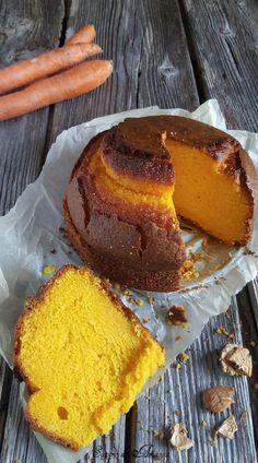 Sin Gluten, Healthy Desserts, Dessert Recipes, Yummy World, Food C, Torte Cake, Savarin, Little Cakes, Italian Desserts