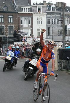 Michael Boogerd - I always felt that this was the career George Hincapie Should have had.