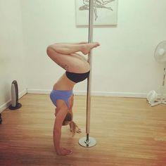 handstand variation