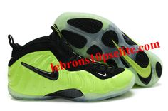 Nike Air Foamposite Pro Basketball Shoes