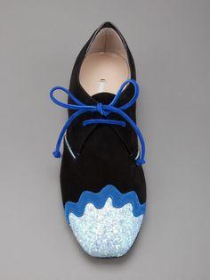 Shoes на наш вкус / Обувь / ВТОРАЯ УЛИЦА