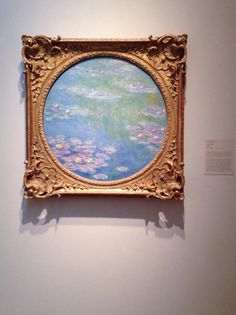this is my favorite Painting (besides starry night) and the meaning behind it is what i love and just love Monet in general