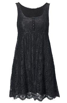 Klänning Tank Tops, Black, Dresses, Fashion, Fashion Styles, Vestidos, Moda, Black People, Dress