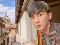 """25/70 Key's Naver Blog """"Europe Over Flowers""""/Rome and Paris Trip Part 1/Author,Photos,Video by KiBum//Translation by @thatcoolcatmeow on Twitter (DO NOT RE-TRANSLATE INTO ANOTHER LANGUAGE)"""