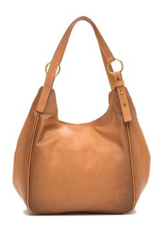 Frye - Madison Leather Shoulder Bag is now 51% off. Free Shipping on orders 1a98a9c9173af