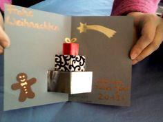 18 Awesome weihnachten pop-up karten basteln images