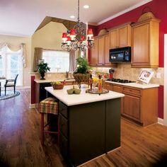 18 Dreamy kitchen decoration ideas