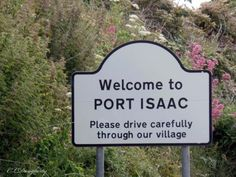Welcome to Port Isaa