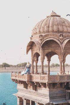 Some exquisite places in India Jaisalmer, Magic Places, Places To Visit, Jaipur Travel, Travel Photography Tumblr, India Architecture, Gothic Architecture, Ancient Architecture, India Travel Guide