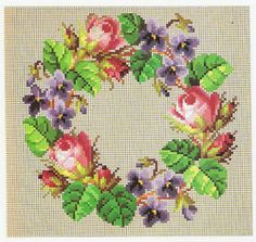 260 Best Berlin Wool Work   Needle Point images  9cf1b36195f55