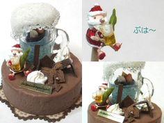 Summer Santa Claus