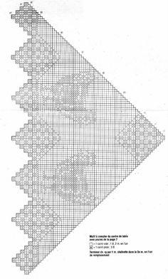 Crochet. Diversi modelli per la comodità di casa. Discussione sulla LiveInternet - Servizio russo Diaries online
