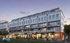 Columbia Ventures has announced it will expand the Studioplex development on…
