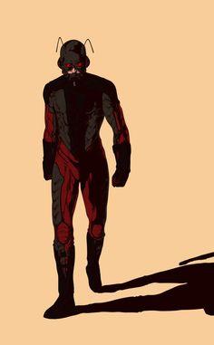 Ant-Man - Jake Robert Jacinto