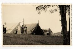Real Photograph by Wollesen of Army scene at Auckland. Auckland New Zealand, Postcards, Stamps, Photograph, Army, Scene, Military, Seals, Photography