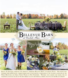 Bellevue Barn at Carlisle Place - Jefferson, NH -