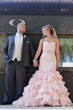 #Wedding #photography #blush #pink  Cristina + Michael   Married   Hamilton Wedding Photographer   Winona Vine Estates   Puddicombe Farms Photography Farm Photography, Wedding Photography, Stunning Women, Beautiful, On Your Wedding Day, Farm Wedding, Farms, Hamilton, Blush Pink