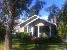 2/1 Midtown Bungalow - pets welcome - vacation rental in Tallahassee, Florida. View more: #TallahasseeFloridaVacationRentals