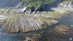 Image result for zumaia geology
