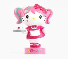 HK Japanimation figurine