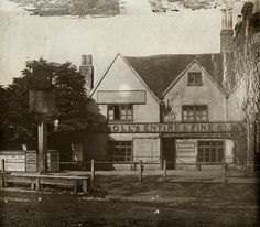 The White Hart, Lewisham