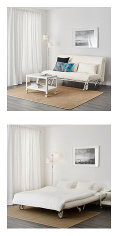 Perfect Example Of How To Use I H 197 Vet A Sofa Bed From Ikea