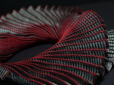 Laura Thomas Woven Textiles: September 2010   Ann Richards