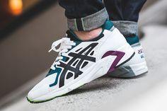 On-Foot: Asics Gel-DS Trainer OG - EU Kicks Sneaker Magazine