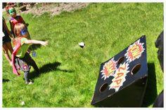 ideas for spiderman birthday party games activities bean bags Batman Party, Superhero Birthday Party, Birthday Party Games, Girl Birthday, Birthday Ideas, Diy 30th Birthday Decorations, Super Hero Activities, Kids Party Games, Party Themes
