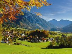 Ruhpolding Germany