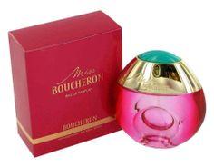 Boucheron Miss Boucheron dames parfum