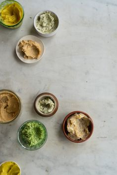 Compound Butters - Adding Things to Butter to Make it Extra Awesome - 101Cookbooks.com
