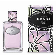 Infusion Tubereuse Prada Eau de Parfum 50ml Spray Beautiful Perfume, Smell  Good, Best Perfume 0a55456744