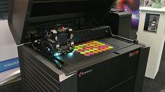 Mercado de materiais de impressão 3d pode superar 1 Bilhão de dólares em 5 anos. A 3DX Filamentos desenvolve o filamento que você precisar.  Impressão 3D