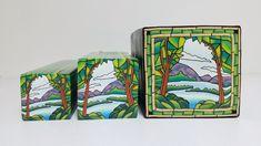 """Tree cane #38 """"Tiffany Style Trees""""   Flickr - Photo Sharing!"""