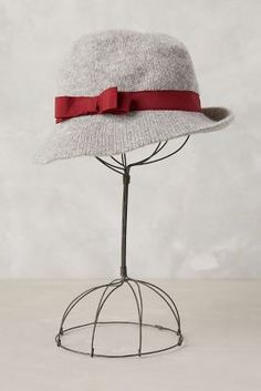 Anthropologie - Hats & Scarves