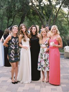 Your long lost BFFs from middle school: http://www.stylemepretty.com/2016/04/21/who-not-to-invite-to-your-wedding/