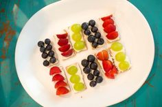 Let's Get Crazy with Legos - Lego Themed Snacks for Lego Camp at sunshineandhurricanes.com