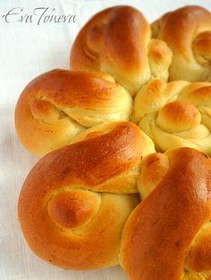 Longing bread