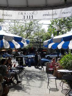 4 Th Street, Berkeley California.