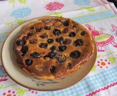 Tarte aux raisins : Recette de Tarte aux raisins - Marmiton