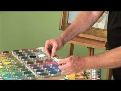 Learn about PanPastel Artists' Pastels