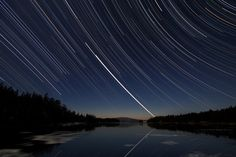 Acadia National Park, ME | 13 Best Places In The U.S. To Star Gaze
