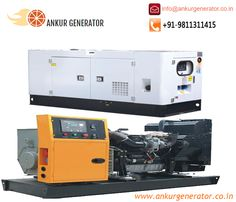 http://www.generatorhiring.co.in/services.php  We provide high precision engineered gensets and generators. Our Generators are well maintained, performance efficient, low fuel consuming, durable and eco friendly. We provide all types of generators and gensets on hire and rent which include silent generators, power gensets, diesel generators, industrial generator sets, sound proof generators, portable generator sets etc. All our gensets are available on rent at highly competitive prices and…