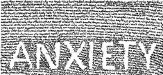 Anxiety has always been a big part of my life.  It is something that permeates every hour of my life.  My thoughts can be irrational, erratic, and compulsive.  I am locked in a constant struggle with anxiety.