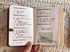 """qdgardens: """" 03/11/2017 I decided to try moving into a smaller journal as the regular traveler's notebook size was sometimes a bit cumbersome since I also use it as a wallet. The setup's pretty much..."""