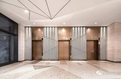 Elevator Lobby Design, Hotel Lobby Design, Mall Design, Lift Design, Lounge Design, Lobby Interior, Interior Lighting, Luxury Home Decor, Luxury Interior